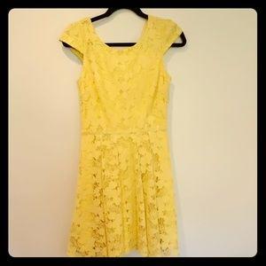 NWOT Betsey Johnson Wedding guest dress